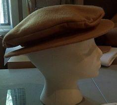 Medieval hat tutorials