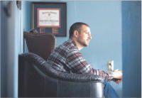 Post-traumatic stress disorder stigma hurts veterans in job search