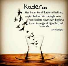 .... Turkish Sayings, Cool Words, Quotes, Home Decor, Quotations, Decoration Home, Room Decor, Home Interior Design, Quote