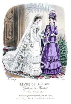 1874 Revue de la Mode 116