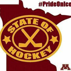 #1 in hockey
