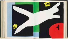 Henry Matisse, Cutouts