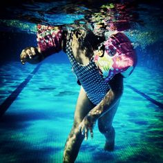 Underwater photography by Donibane