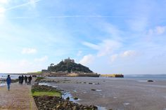 5 Places Visit Cornwall St Michaels Mount