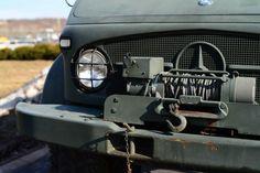 1962 Mercedes Benz Unimog 404 S Photo 23