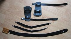 HOW TO MAKE THE TOMB RAIDER ANNIVERSARY BELT - laracroftcosplay.com Cosplay pics, help and more!