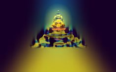 Buddha Series.1. from the 108 Harmonic Visions © 2011 David Hykes all rights reserved