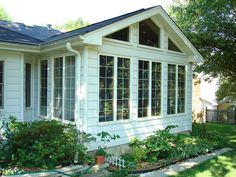 sunroom additions | home sunroom addition sunroom models straight eave curved conservatory ...