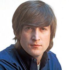 Famed singer-songwriter John Lennon founded the Beatles, a band that impacted the popular music scene like no other. Ringo Starr, George Harrison, Paul Mccartney, The Beetles, Liverpool, John Lennon And Yoko, Jhon Lennon, Paperback Writer, Yoko Ono