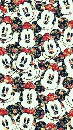 Imagem de wallpaper, disney, and mickey mouse Wallpaper Do Mickey Mouse, Disney Phone Wallpaper, Cartoon Wallpaper, Iphone Wallpaper, Cellphone Wallpaper, Cute Backgrounds, Cute Wallpapers, Wallpaper Backgrounds, Phone Backgrounds