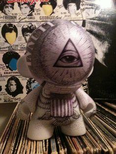 Masonic Munny