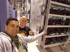 ... und sie gibt es doch, die BitClub Bitcoin-Mininganlagen in Island - openPR