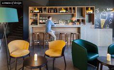 Bocca Buona Restaurant - Picture gallery