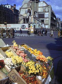 London, May 1944.