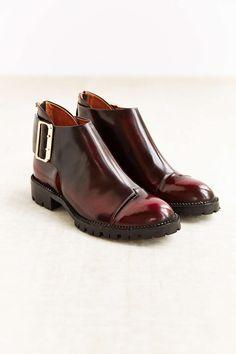 Jeffrey Campbell Flamel Cutout Boot