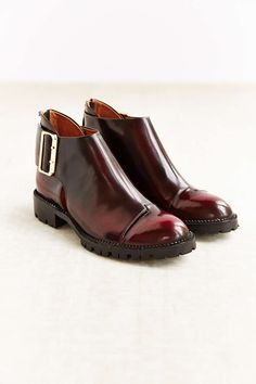Jeffrey Campbell Flamel Cutout Boot
