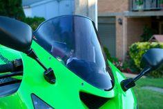 2005 - C1H R/&G RACING KICKSTAND SHOE Kawasaki ZX6-R