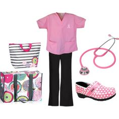 """Nursing w/Thirty One!"" by ecomn on Polyvore"
