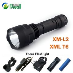 Learned Zoomable Xml T6 Led Handheld Tactical Flashlight 18650 Battery Charger Keychain Portable Powerful Linterna Lanterna Latarka Selected Material Lights & Lighting Led Lighting