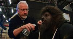 Rick Baker on The Wolfman