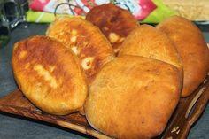 Пирожки (картофельное тесто) Muffin, Bread, Breakfast, Food, Breakfast Cafe, Muffins, Meal, Eten, Breads