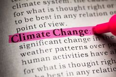 Of Climate Change and Invalidated Assumptions and Plain Old Obstinance