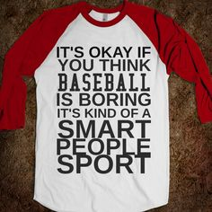NEED THIS! It should say Softball!