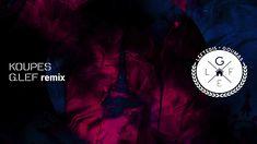 Marina Satti - Koupes (G.LEF Remix)