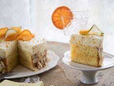Foto: Claudia Plattner Vanilla Cake, Pudding, Fruit, Muffins, Food, Cake Ideas, Muffin, Custard Pudding, Essen
