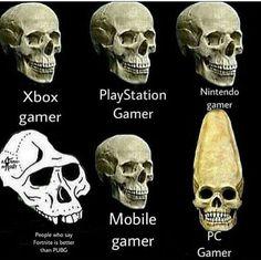 your thoughts ? Short Jokes Funny, Stupid Memes, You Funny, Stupid Funny, Funny Cute, Really Funny, Dankest Memes, Gamer Humor, Gaming Memes