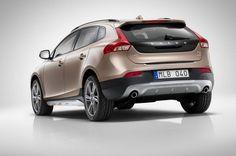 Volvo V40 Cross Country specs - http://autotras.com