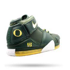 outlet store 18224 09336 LeBron 2   Oregon