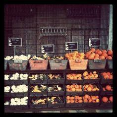 Autumn's bounty at #Terrain. - @anthropologiecom- #webstagram