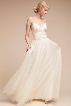 Tinsley Dress  from @BHLDN