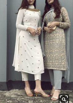 Pin by shayoni mondal on gorgeous in 2019 индийская одежда, Salwar Designs, Kurta Designs Women, Kurti Designs Party Wear, Indian Attire, Indian Wear, Indian Outfits, Indian Designer Suits, Dress Indian Style, Mode Hijab