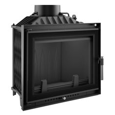 Here is really good looking inset cassette stoves made from Cast Iron in the EU. Fuel Seasonal hardwood (humidity max On special request : 5 x Vermiculite Firebrick Fire Board insulation panel Inset Stoves, Wood Burning Fireplace Inserts, Insulation Board, Cast Iron Fireplace, Log Burner, Glass Door, Firewood, Outdoor Decor, Modern