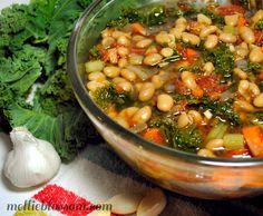 Kale Soup for the Crockpot