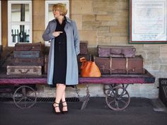 Marks & Spencer fashion for women over 40