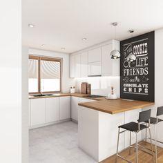 New Kitchen Interior, Modern Kitchen Interiors, Kitchen Room Design, Kitchen Sets, Home Decor Kitchen, Home Kitchens, Kitchen Modular, Cuisines Design, Kitchen Remodel