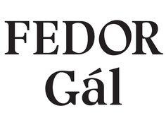 Galliba - Jozef Ondrik – Graphic Design & Typography