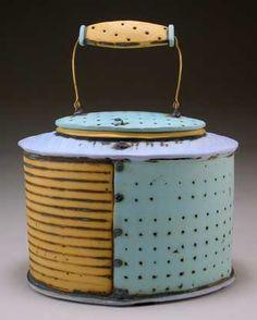 Jars by Jeremy Randall