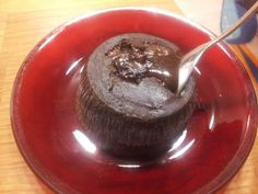 פונדנט שוקולד