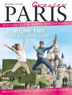 Greater Paris #30 : Disneyland Paris