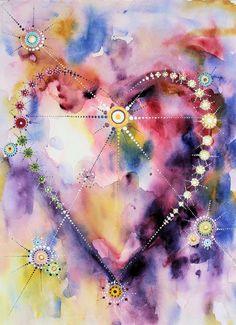 Heart 2 by Fransien de Vries