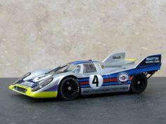 Fly Porsche 917