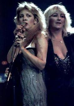 Stevie & Christie