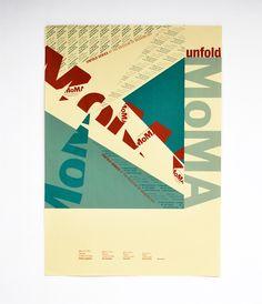 MOMA Unfold - Brier Avil