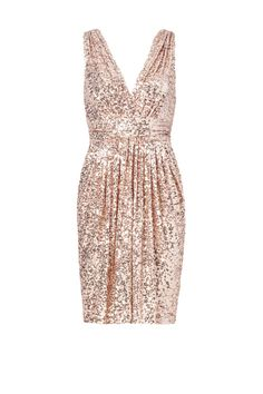 Fifth Avenue Showstopper Dress by Badgley Mischka for $35 | Rent the Runway | bridesmaids