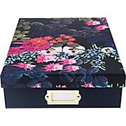 Cynthia Rowley document box