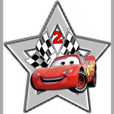 Marion Raiser uploaded this image to 'Disney Stuff/Characters/Star Collection'. See the album on Photobucket. Disney Cars Party, Disney Cars Birthday, Disney Pixar Cars, Disney Cars Characters, Car Themed Parties, Cars Birthday Parties, Festa Hot Wheels, Car Themes, Sons Birthday